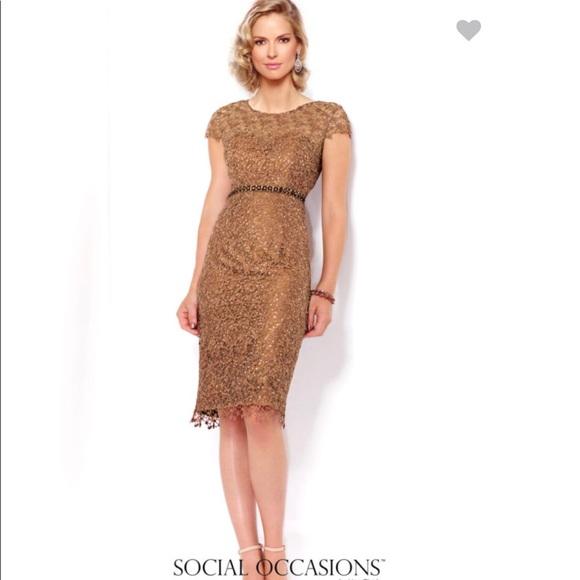 93d98dbe090 Mon Cheri Cocktail dress